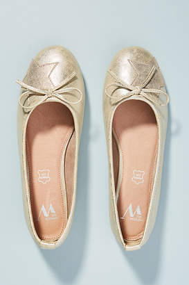 02e9caf4535 at Anthropologie · Vanessa Wu Star Ballet Flats