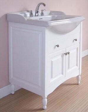 Empire Industries Windsor Extra Deep Bathroom Vanity Base Only Empire Industries
