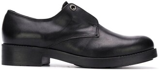 Tosca slip-on oxford shoes