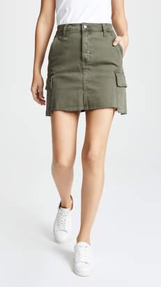 Joe's Jeans The Army Skirt