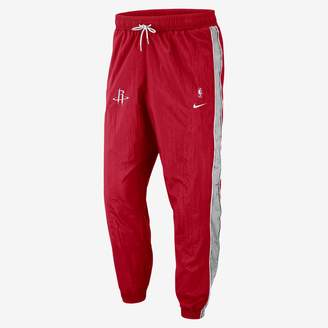 Nike Houston Rockets Men's NBA Tracksuit Pants