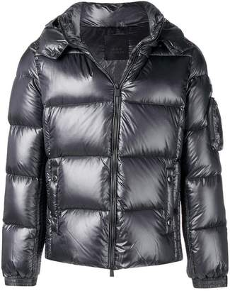 Tatras hooded padded jacket