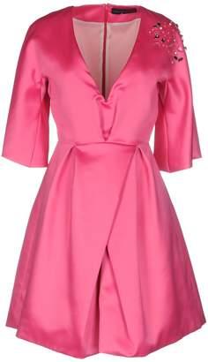 Alessandro Dell'Acqua Short dresses - Item 34823569BS