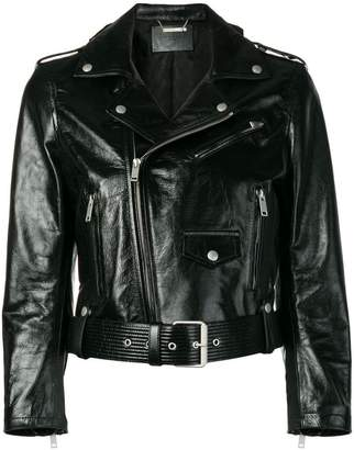 Givenchy Perfecto leather jacket