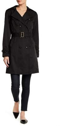 Cole Haan Belted Trench Coat $350 thestylecure.com