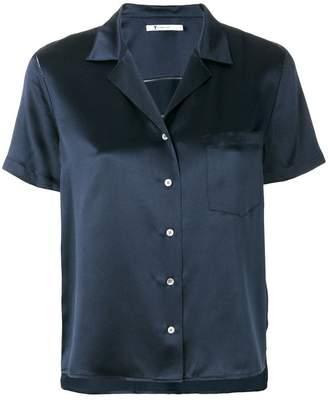 Alexander Wang short-sleeved shirt