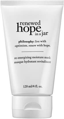 philosophy Renewed Hope in A Jar Moisture Mask
