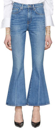 Brock Collection Blue Belle Jeans