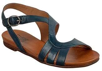 Miz Mooz Women's Ashe Flat Sandal
