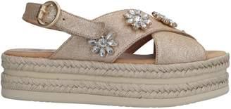 Kanna Sandals - Item 11570543KN