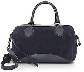 Rebecca Minkoff Women's Pippa Suede Duffle Bag