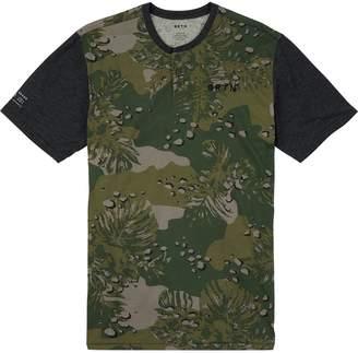 Burton Peeksville Active T-Shirt - Men's