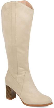 Journee Collection Women Comfort Extra Wide Calf Parrish Boot Women Shoes