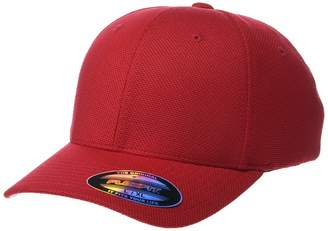 Clementine Men's ULTC-8151-Flexfit Pique Mesh Cool & Dry Cap