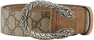 Gucci Dionysus belt