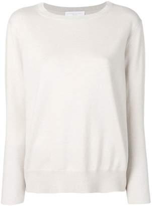 Fabiana Filippi knitted sweatshirt