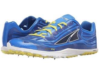 Altra Footwear Golden Spike