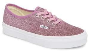 Vans UA Authentic Lurex Sneaker