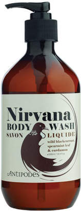 Antipodes Nirvana Body Wash