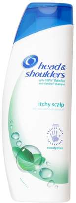 Head & Shoulders Shampoo Itchy Scalp 500ml
