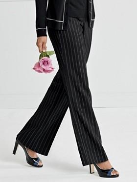 Pendleton Piper Pinstripe Pants
