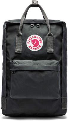 Fjallraven Kanken 15 Laptop Pack
