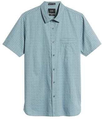 Tavik Porter Woven Shirt