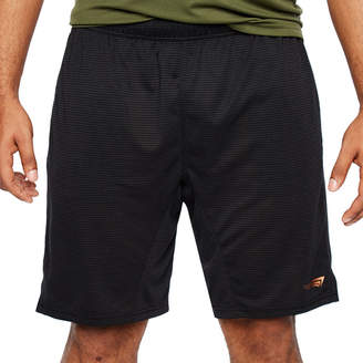 COPPER FIT Copper Fit Mens Drawstring Waist Elastic Waist Jogger Shorts-Big and Tall
