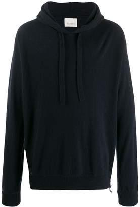 Laneus minimal hoodie