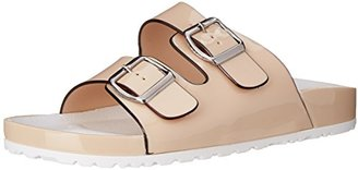 Report Women's Jamm Jelly Sandal $25 thestylecure.com