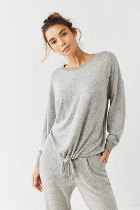 Out From Under Cosy Knot Top