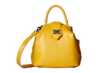 Sam Edelman Teegan Mini Self Frame Bag Clutch Handbags