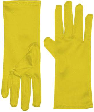 VSVO Spandex Short Gloves