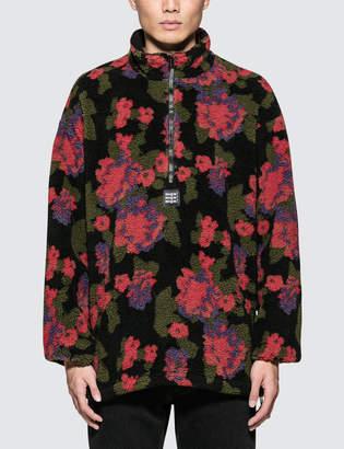 MSGM Half Zip Jacket
