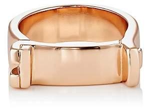 Miansai WOMEN'S HUDSON RING-ROSE GOLD SIZE 5