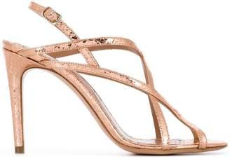 Jean-Michel Cazabat heeled Ophelia sandals