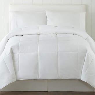 JCPenney JCP HOME HomeTM Anti-Allergen Down-Alternative Comforter