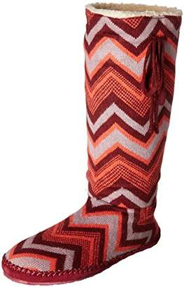 Sanuk Women's Snuggle Up Slouch Boot