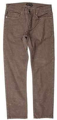Tom Ford Five Pocket Slim Pants