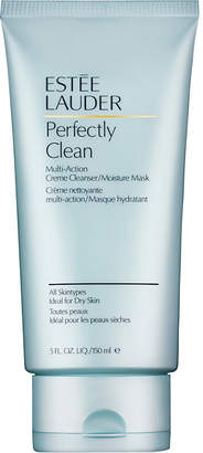 Estee Lauder Perfectly Clean Creme Cleanser/Moisture Mask 150ml