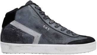 Leather Crown High-tops & sneakers - Item 11532052KU