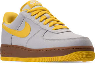 Nike Men's Force 1 '07 TXT Casual Shoes