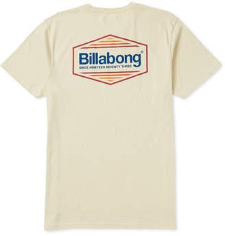 Billabong (ビラボン) - Billabong Men Pacific Graphic T-Shirt
