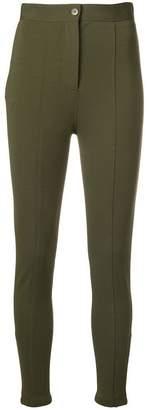 Altuzarra skinny trousers