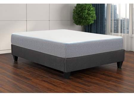 "Primo International Divine Sleep Dream 10"" Gel Foam Mattress, Multiple Sizes"