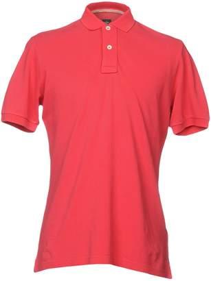 Eleventy Polo shirts