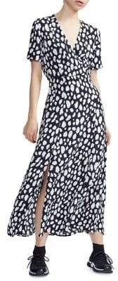 Maje Print Maje Shopstyle Dresses Canada Dresses Print Shopstyle 6UqExU4