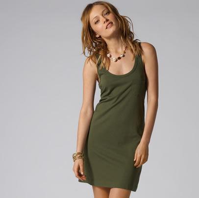 AE Tank Dress