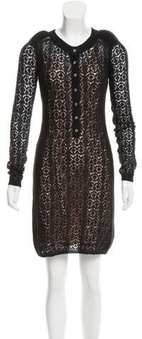 Marc by Marc Jacobs Knit Sweater Dress w/ Tags