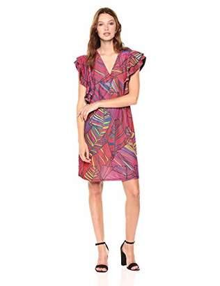 Catherine Malandrino Women's Sandrine Dress